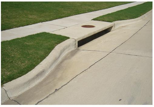 Storm Water Drain Inlet Calculations Spreadsheet Low